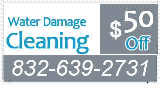 Water Damage Restoration Offer